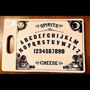 Ouija Board Rae Dunn Tray